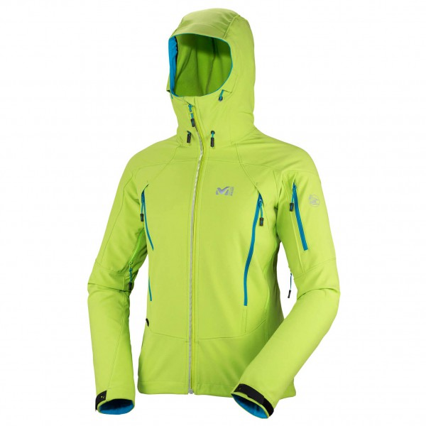 Millet - Women's Touring Shield Jacket - Softshelljacke