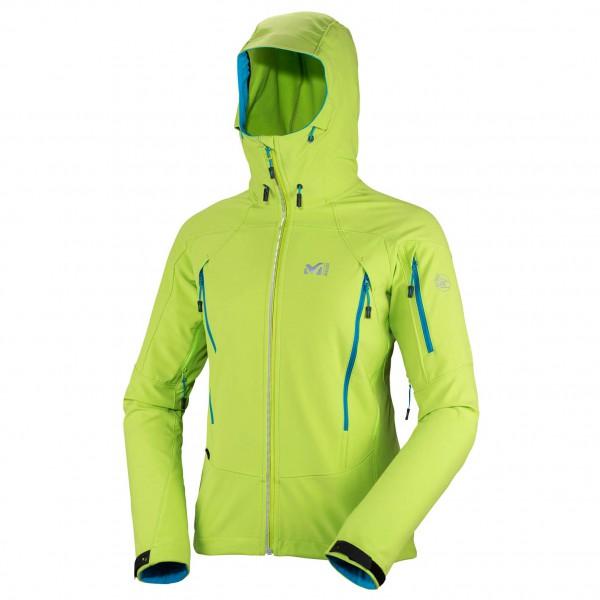 Millet - Women's Touring Shield Jacket - Softshelltakki