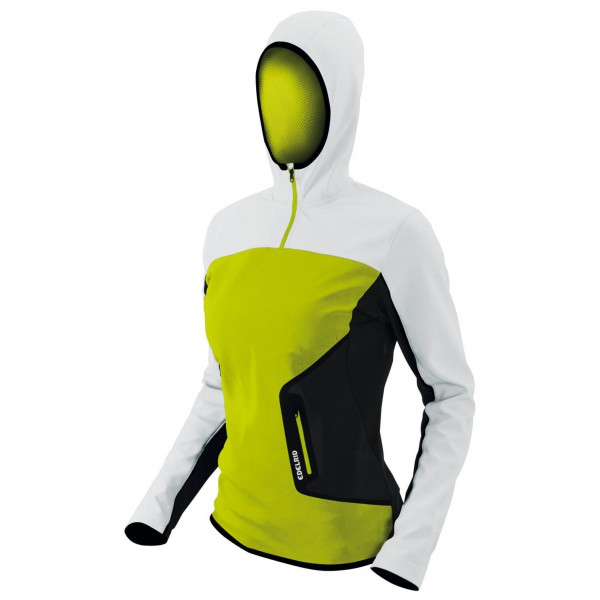 Edelrid - Women's Holly Hoody - Softshell jumpers