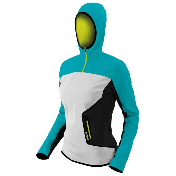 Edelrid - Women's Holly Hoody - Pull-over softshell
