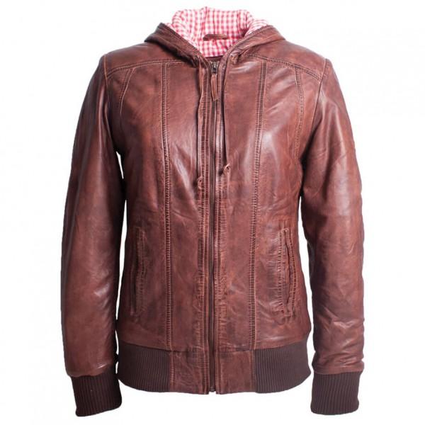 Alprausch - Women's Ledersonja - Casual jacket