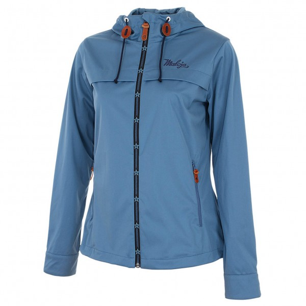 Maloja - Women's Tazam. - Softshell jacket