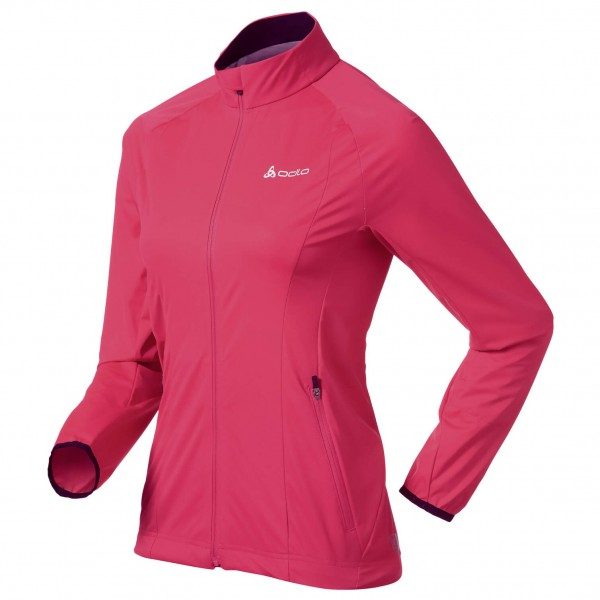 Odlo - Women's Jacket Softshell 3L Ultra Pure