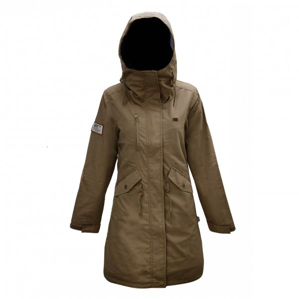 2117 of Sweden - Women's Ängsö - Coat