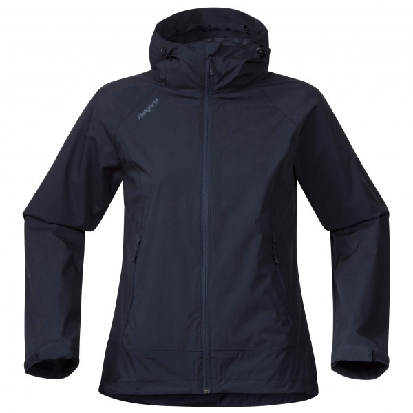 Bergans - Microlight Lady Jacket - Softshelltakki