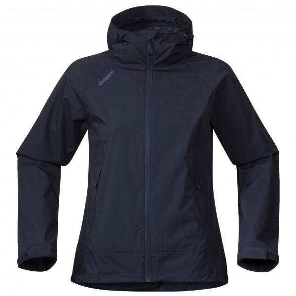 Bergans - Microlight Lady Jacket - Veste softshell