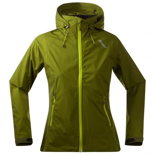 Bergans - Microlight Lady Jacket - Veste softshell