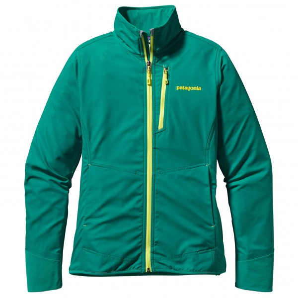 Patagonia - Women's All Free Jacket - Softshelltakki