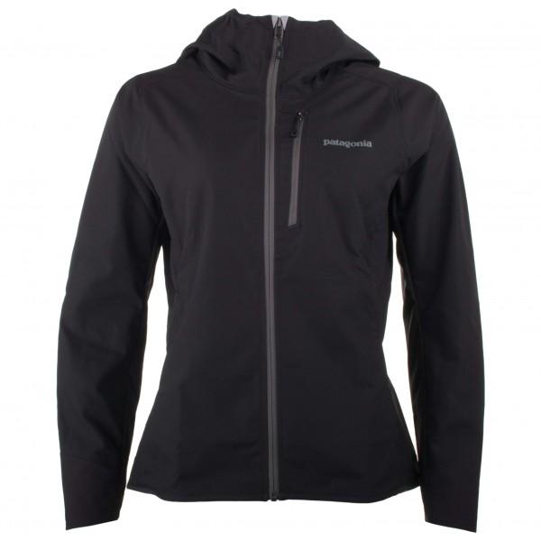 Patagonia - Women's Levitation Hoody - Softshell jacket