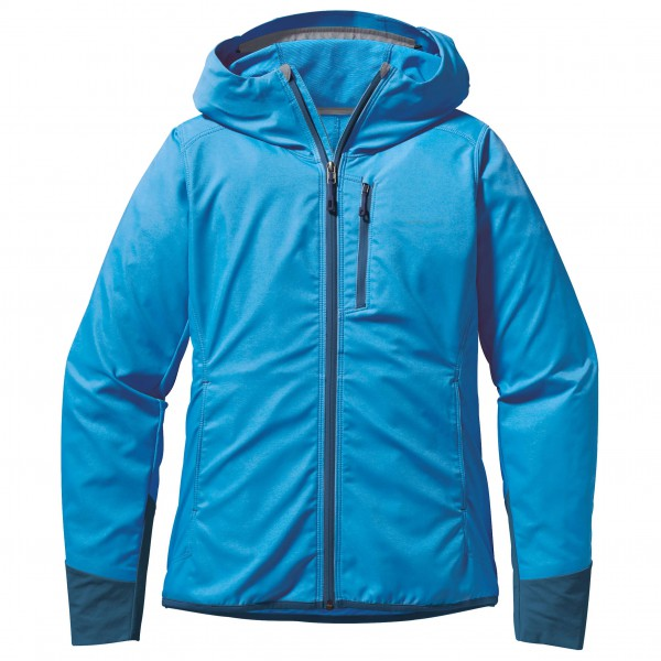 Patagonia - Women's Levitation Hoody - Softshell jacket