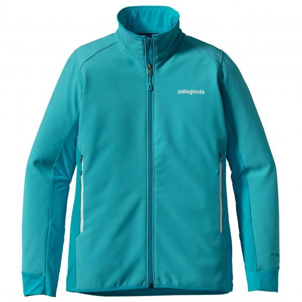 Patagonia - Women's Adze Hybrid Jacket - Softshelljack