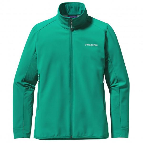 Patagonia - Women's Adze Hybrid Jacket - Softshell jacket