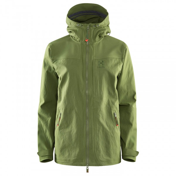 Haglöfs - Women's Rugged Fjell Jacket - Softshelljacke