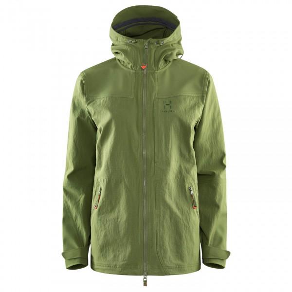 Haglöfs - Women's Rugged Fjell Jacket - Softshelltakki