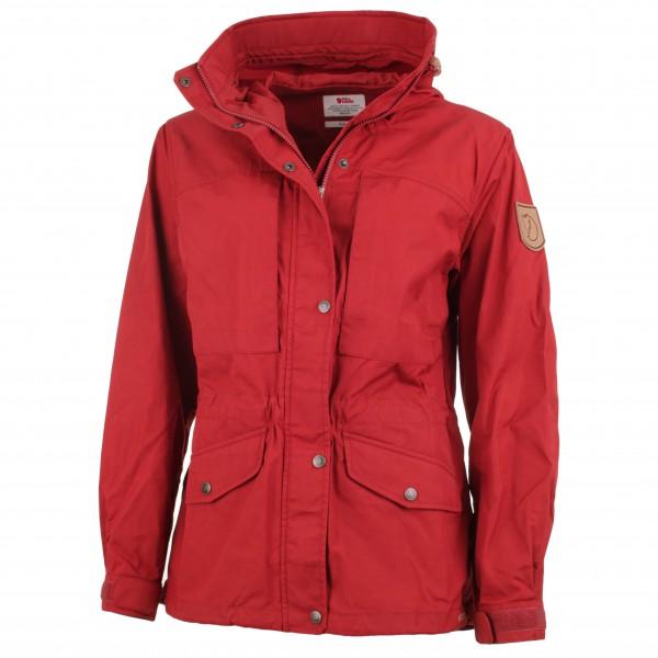 Fjällräven - Women's Singi Trekking Jacket - Softshelljacke