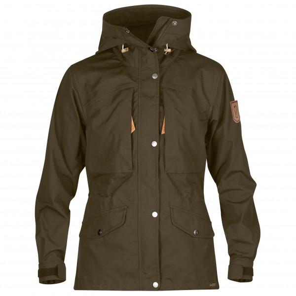 Fjällräven - Women's Sarek Trekking Jacket - Veste softshell