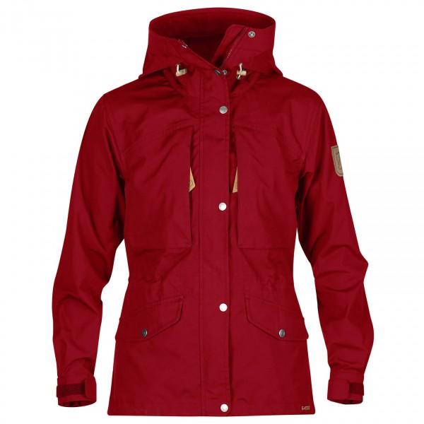 Fjällräven - Women's Sarek Trekking Jacket - Softshelljack