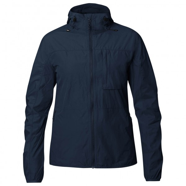 Fjällräven - Women's High Coast Wind Jacket - Softshelltakki