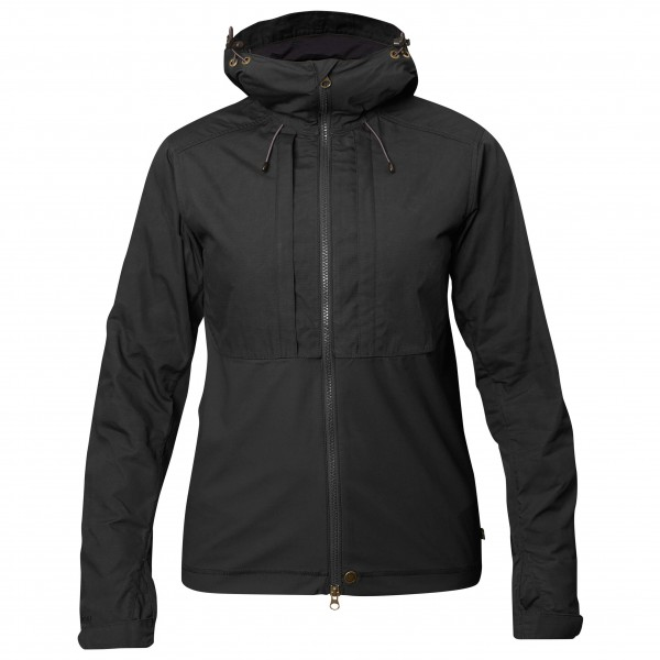 Fjällräven - Women's Abisko Lite Jacket - Softshelljack