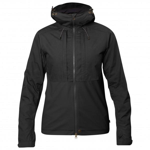 Fjällräven - Women's Abisko Lite Jacket - Softshelltakki