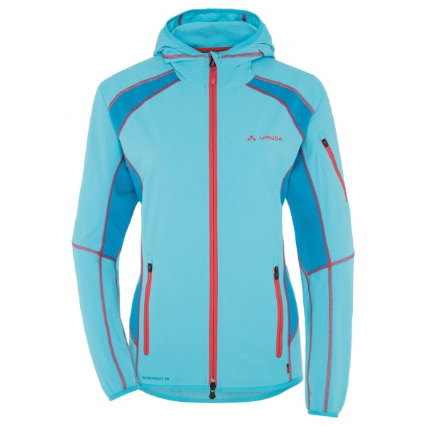 Vaude - Women's Scopi Jacket - Softshelltakki
