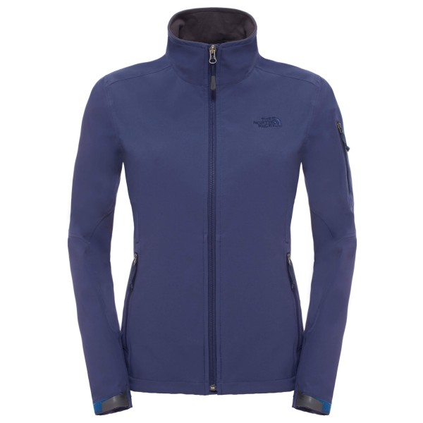The North Face - Women's Ceresio Jacket - Softshell jacket