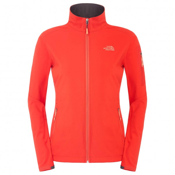 The North Face - Women's Ceresio Jacket - Softshelljack