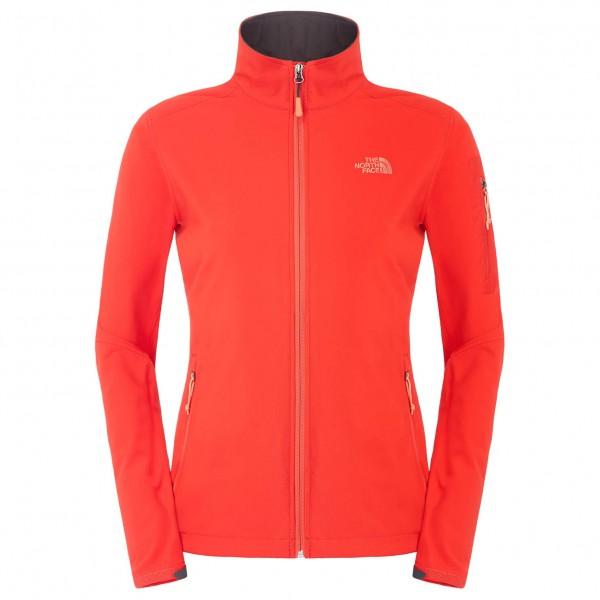 The North Face - Women's Ceresio Jacket - Softshelljakke