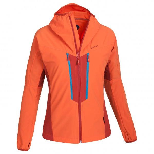 Salewa - Women's Deva DST Jacket - Softshelljacke