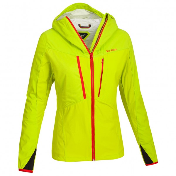 Salewa - Women's Pedroc Hybrid DST Jacket - Softshell jacket