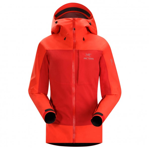 Arc'teryx - Women's Alpha Comp Hoody - Softshell jacket