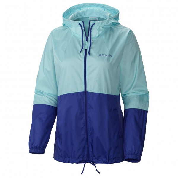 Columbia - Women's Flash Forward Windbreaker - Fritidsjacka