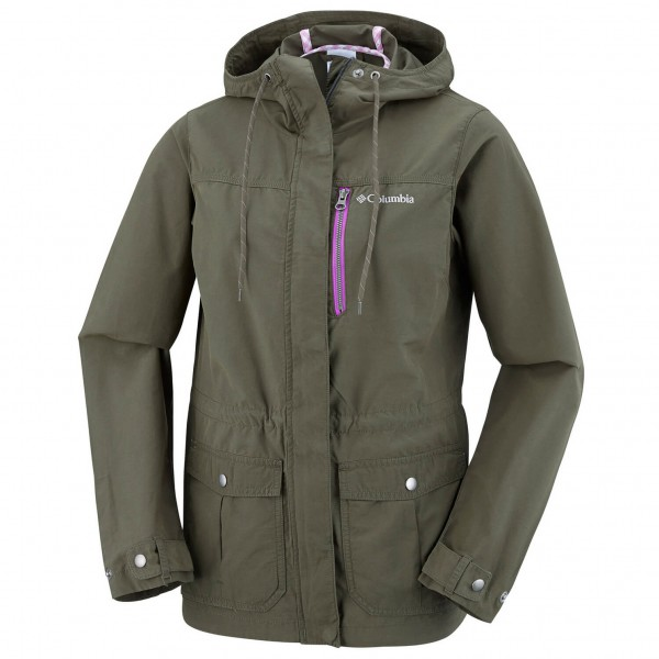 Columbia - Women's Alter Valley Jacket - Freizeitjacke