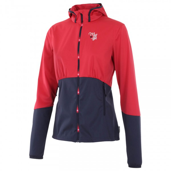 Maloja - Women's EvalinaM. - Softshell jacket