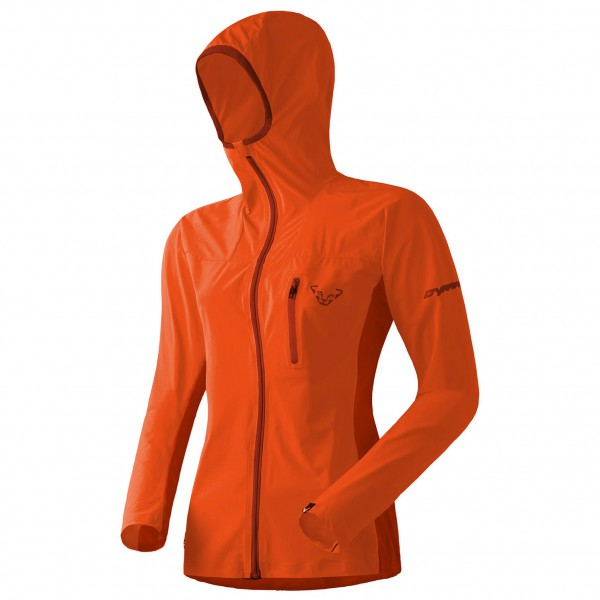 Dynafit - Women's Trail DST Jacket - Softshelltakki