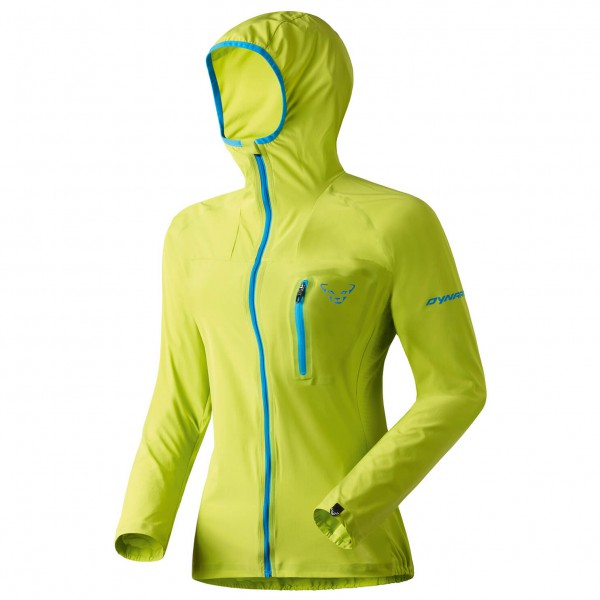 Dynafit - Women's Trail DST Jacket - Softshell jacket