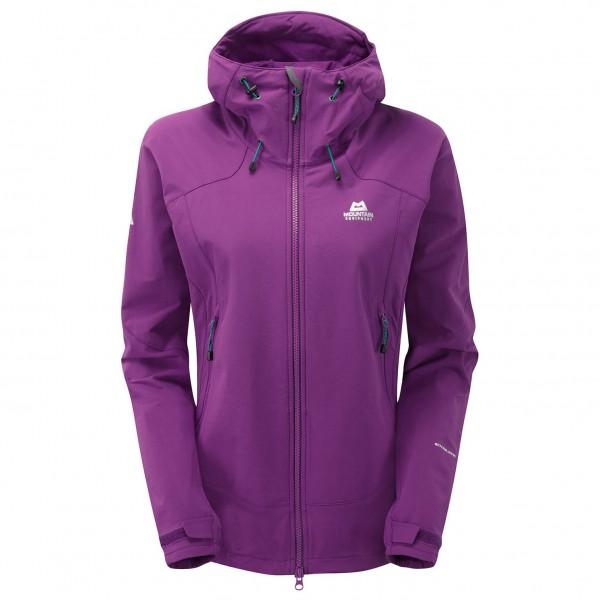 Mountain Equipment - Women's Frontier Hooded Jacket