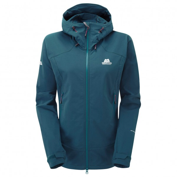 Mountain Equipment - Women's Frontier Hooded Jacket