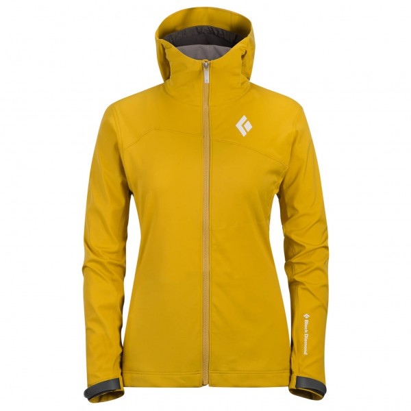 Black Diamond - Women's Dawn Patrol LT Shell