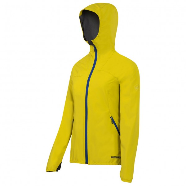 Mammut - Women's Ultimate Light Hoody - Softshelltakki
