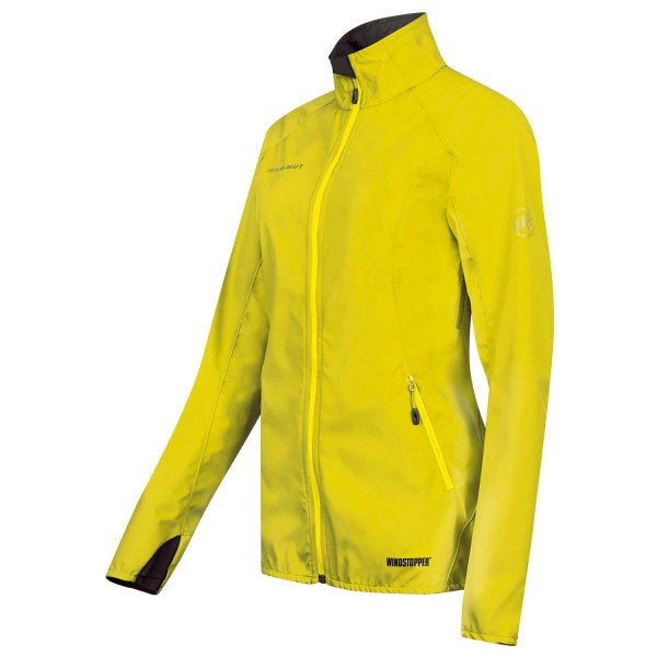Mammut - Women's Ultimate Light Jacket - Veste softshell