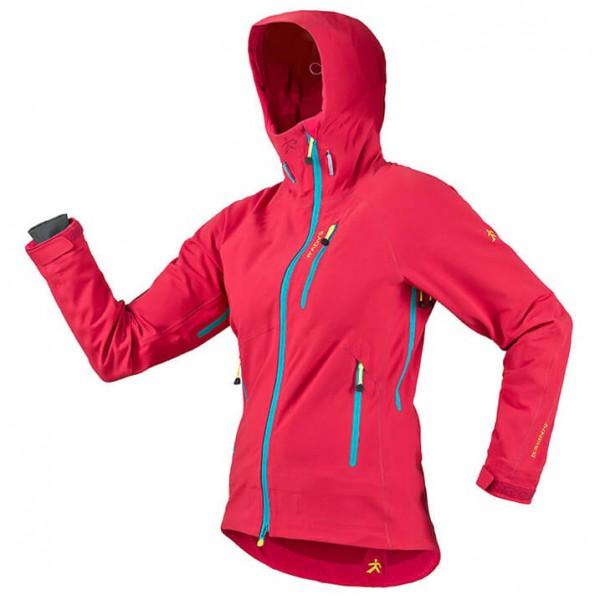 R'adys - Women's R3W Softshell Jacket - Softshell jacket