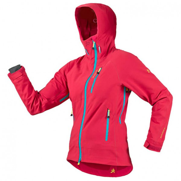 R'adys - Women's R3W Softshell Jacket - Veste softshell