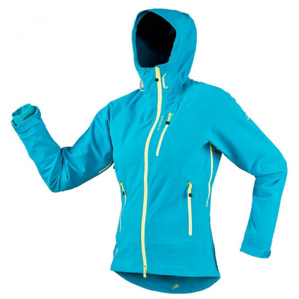 R'adys - Women's R3W Softshell Jacket - Softshelltakki