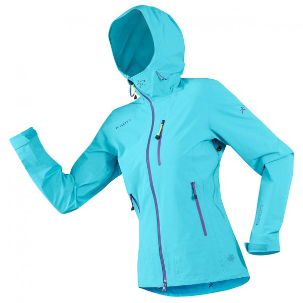 R'adys - Women's R3W Light Softshell Jacket