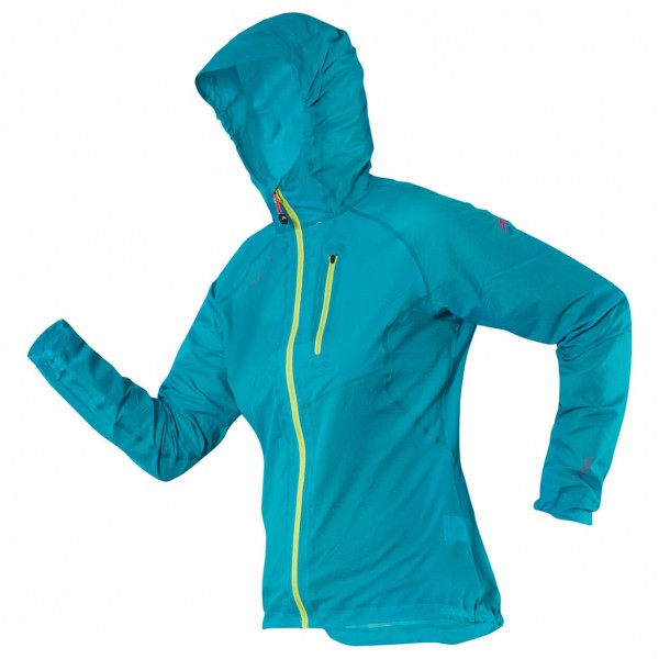 R'adys - Women's R3W X-Light Softshell Jacket