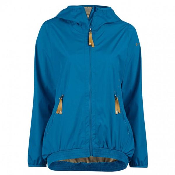 Finside - Women's Veera - Rain jacket
