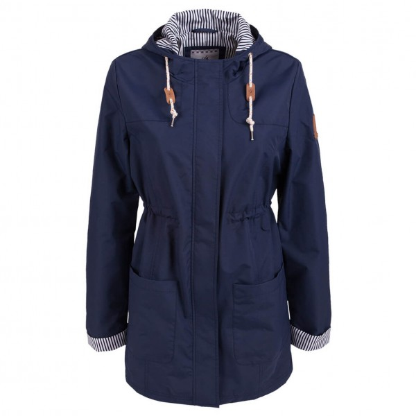 Alprausch - Women's Rägemeitli - Vapaa-ajan takki