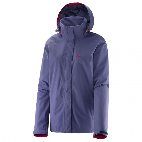 Salomon - Women's Elemental Ad Jacket - Fritidsjakke