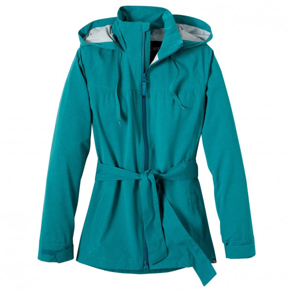 Prana - Women's Eliza Jacket - Casual jacket